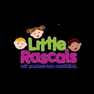 Little Rascals Day Nursery Logo